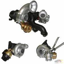 Turbolader VOLVO C70 I 2.0 T 120 kW 163 PS 8602394 8310016 9471653 49377-06101