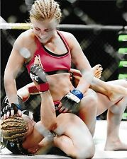 Paige VanZant 8x10 Photo UFC MMA Unsigned Picture Fight Night 57 on Fox 15 191 Y