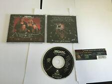 Jackyl A Safe Look In Mirrors CD 1994 JAPAN XRCN-1160 4959407001607