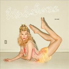 Wishbone [Digipak] by Oh Land (CD, Sep-2013, ADA)