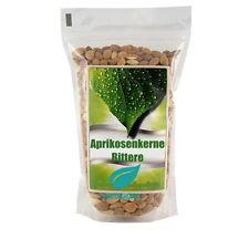 _1kg Bittere Aprikosenkerne Quelle für Vitamin B17, B6, B1