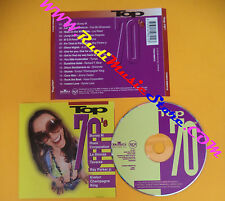CD Compilation TOP 70'S jimmy castor boney m lou reed no lp mc dvd vhs(C26)