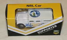 Parramatta Eels 2014 NRL Kids Collectable Mini Model Car New In Box