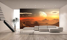 Valley of the Alien Kings Wall Mural Photo Wallpaper GIANT WALL DECOR