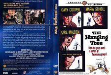 The Hanging Tree ~ New DVD 2012 ~ Gary Cooper, Maria Schell (1959)