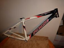 "Vintage Early 2000's - NOS - Specialized - ""Rock Hopper Comp"" 15"" Mountain Frame"