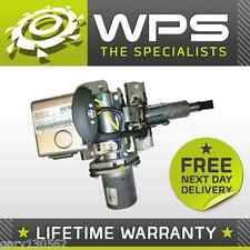 FIAT PUNTO1.2 ELECTRIC POWER STEERING COLUMN MOTOR ECU No.6670 LIFETIME WARRANTY