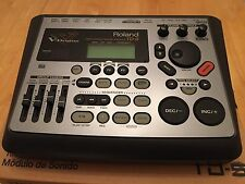 Roland TD8 Mint with APC-33 Both Boxed