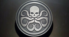 Agents of SHIELD Hydra  sign Marvel Plaque
