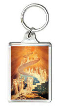 WILLIAM BLAKE - JACOB'S LADDER 1800 KEYRING LLAVERO