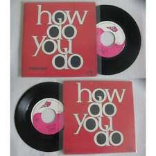 WINDOWS - How Do You Do / Nobody's Baby French PS Pop Prog Dutch 72