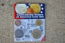 Confederate Replica Souvenir Coin St Reproducation Civil War