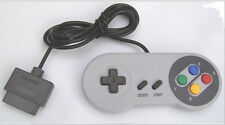 NEW 16 Bit Controller for Super Nintendo SNES System Console Control Pad GTOZ