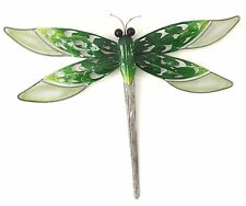 Dragonfly Metal Wall Art Hanging Iron Ornament Garden Sculpture BIG 69cm 1740