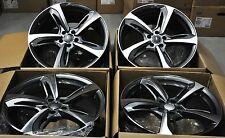 """20"""" NEW RS7 WHEELS RIMS FIT AUDI Q7 VW TOUAREG PORSCHE CAYENNE 5453*"""