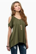 Fashion Lady Women Summer Tank Loose Short Sleeve T-Shirt Casual Tops Blouse XL