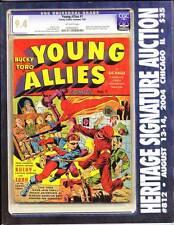 HERITAGE COMICS AUCTION CATALOG #812 August 2004 - L.B. Cole, John Byrne