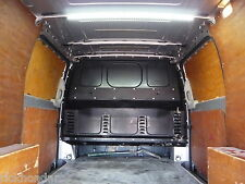 Merecedes Benz Vito 2003 Onwards W639 CDI Diesel Interior LED Loading Light Kits