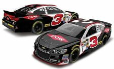 Austin Dillon 2014 #3 Dow 1:24 Scale Lionel / Action NASCAR Diecast  Rookie Car