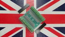 Arduino Nano V3.0 Compatible-Arduinos Tornillo Terminal Kit hágalo usted mismo Reino Unido Stock