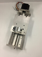 CNC Z axis Slide CNC PLASMA OXY - MOTOR INCLUDED - TORCH HOLDER INCLUDED linear