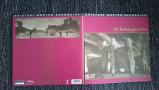 U2 The Unforgettable Fire-ORIGINAL MASTER RECORDING LP-SPECIAL LIMITED EDITION