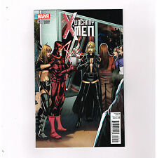 UNCANNY X-MEN #30 Limited to 1/20 variant