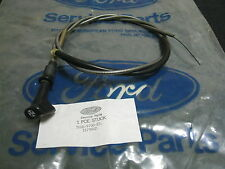 TC TD TE CORTINA GENUINE FORD NOS CHOKE CABLE ASSY