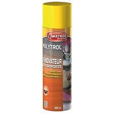 POLYTROL spray 250 ml , RÉNOVATEUR PLASTIQUES, PIERRE, CIMENT, MÉTAL...
