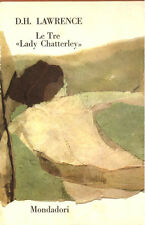 Lawrence: Le tre lady Chatterley