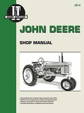 John Deere Shop Manual by Primedia Business Magazines and Media Staff and...