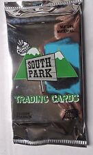 Unopened Pack 1998 South Park TV Show Cartoon Trading Cards ~ Comedy Central