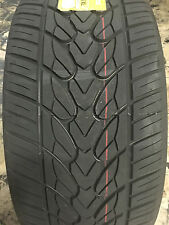 1 NEW 295/25R28 Carbon Series CS99 Tires 295 25 28 2952528 R28 Performance
