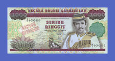 BRUNEI - 1000 Ringgit 1989s -Reproductions - See description!!!