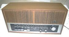Vintage Grundig RF 121 U / RF 121U solid state AM/FM Radio Super Clean Local P/U