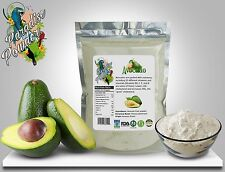 AVOCADO Powder 32oz (2 lb) 100% Natural Oleic Acid, Vitamins B5, B6, C and E