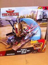 DISNEY PLANES - Maru's Gas Up & Go Stop - Story Sets - Combined Postage