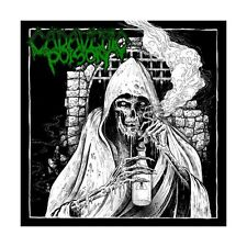 CADAVERIC POSION - Same (LIM.500 GREEN V.*DEATH/THRASH METAL*MASTER*WITCHBURNER)