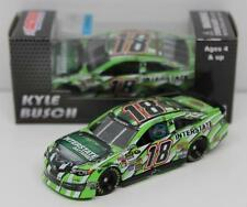 2014 KYLE BUSCH #18 Interstate Batteries Legacy 1:64 Action Diecast In Stock