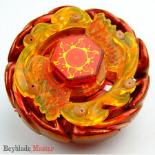 Beyblade Metal Fusion Masters Fight BB89 Sol (Solar) Blaze V145AS Ultimate NEW