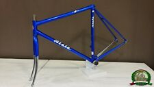 Atala Columbus Gara steel road bicycle frameset frame 54 53 VGC fixie single ss