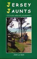 Jersey Jaunts von John Le Dain (2007, Taschenbuch)