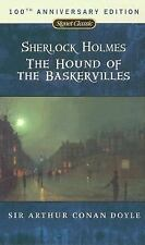 The Hound of the Baskervilles: 150th Anniversary Edition (Signet Classics) by D