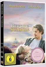 DVD BEFORE SUNRISE # Julie Delpy, Ethan Hawke ++NEU