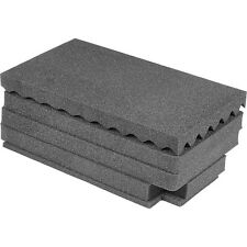 Pelican im2500 6 piece replacement Foam set for the im2500 case