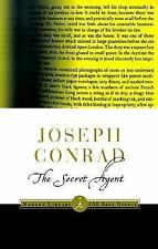 The Secret Agent (Modern Library)-ExLibrary
