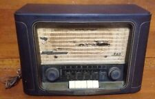 Antique Grundig Majestic Hifi Sound 960 Tube Radio Made in Germany
