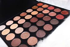 NEW MORPHE BRUSHES 35OS ALL SHIMMER COLOR EYESHADOW PALETTE 350S Jaclyn Hill