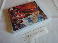 Last Rebellion Español PRECINTADO PS3