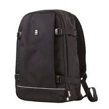 Crumpler Proper Roady Full Photo Backpack / Rucksack Fotorucksack schwarz /black
